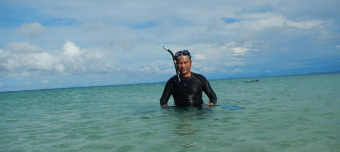 Dolphin Waching and Satang Island for snorkelling