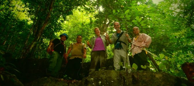 3 days 2 nights Perayahomestay Adventure